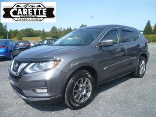 Used 2018 Nissan Rogue AWD for sale in East broughton, QC