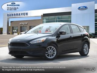 Used 2017 Ford Focus SE for sale in Ottawa, ON