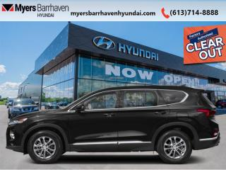 New 2020 Hyundai Santa Fe 2.4L Preferred AWD w/Sunroof  - $234 B/W for sale in Nepean, ON
