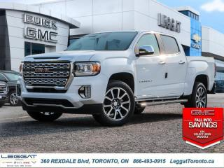 New 2021 GMC Canyon - Heated Seats for sale in Etobicoke, ON