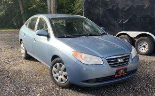 Used 2009 Hyundai Elantra L,L for sale in Tiny, ON