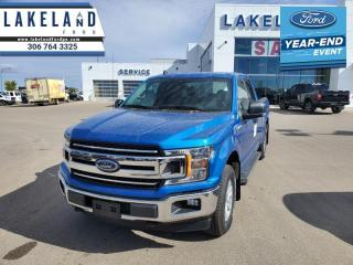 New 2020 Ford F-150 XLT  - $306 B/W for sale in Prince Albert, SK