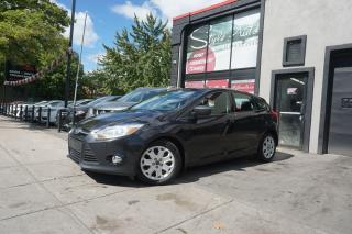 Used 2012 Ford Focus for sale in Laval, QC