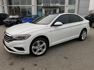 Used 2019 Volkswagen Jetta HIGHLINE for sale in Port Coquitlam, BC