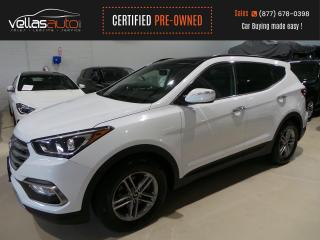 Used 2018 Hyundai Santa Fe Sport 2.4 Luxury SPORT LUXURY| AWD| NAVI| LTHR| PANO RF for sale in Vaughan, ON