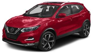 New 2020 Nissan Qashqai for sale in Toronto, ON