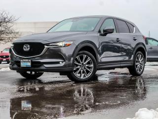 Used 2019 Mazda CX-5 Signature w/Diesel Signature for sale in Cobourg, ON