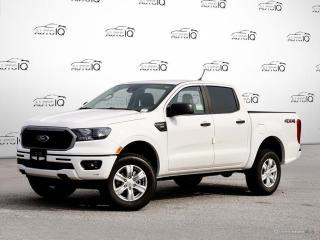 New 2020 Ford Ranger XLT | 2.3L ECOBOOST | 4X4 for sale in Kitchener, ON