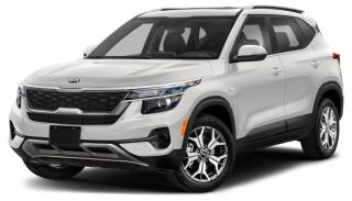 New 2021 Kia Seltos EX for sale in North York, ON