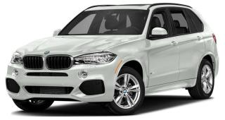 Used 2017 BMW X5 xDrive35d for sale in Prescott, ON