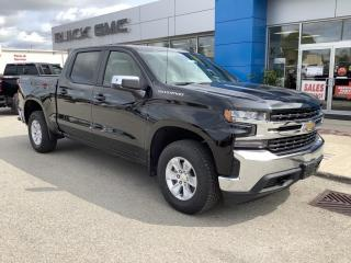 New 2020 Chevrolet Silverado 1500 LT for sale in Listowel, ON