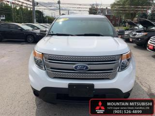 Used 2014 Ford Explorer Base  -  Power Windows -  Power Doors - $54.92 /Wk for sale in Hamilton, ON