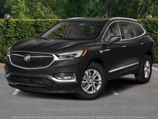 New 2020 Buick Enclave Essence for sale in Winnipeg, MB