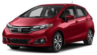 New 2020 Honda Fit EX-L Navi for sale in Whitchurch-Stouffville, ON