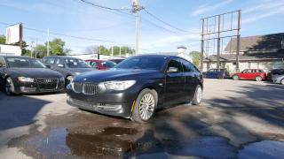 Used 2011 BMW 5 Series Gran Turismo 535i xDrive for sale in Winnipeg, MB