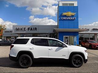 New 2020 GMC Acadia AT4 for sale in Smiths Falls, ON