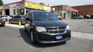 Used 2014 Dodge Grand Caravan 4dr Wgn SE for sale in Scarborough, ON