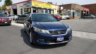 Used 2013 Honda Accord Sedan 4dr V6 Auto EX-L for sale in Scarborough, ON