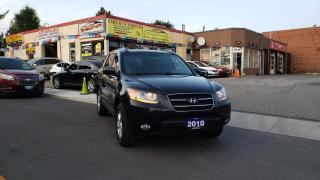 Used 2009 Hyundai Santa Fe FWD 4dr 3.3L Auto GL for sale in Scarborough, ON