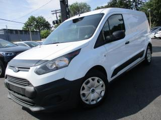 Used 2016 Ford Transit Connect XL W/DUAL SLIDING DOORS BACK-UP CAMERA 221KM for sale in Burlington, ON