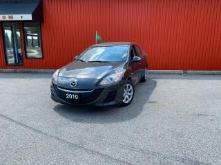 Used 2011 Mazda MAZDA3 for sale in Guelph, ON