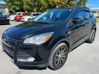 Used 2013 Ford Escape FWD 4dr SE for sale in Ottawa, ON