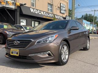 Used 2015 Hyundai Sonata 4dr Sdn 2.4L Auto GL for sale in Scarborough, ON