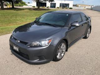 Used 2012 Scion tC for sale in Cambridge, ON