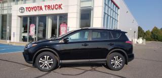 Used 2016 Toyota RAV4 LE for sale in New Liskeard, ON