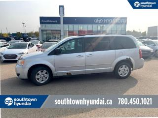 Used 2008 Dodge Grand Caravan SE/POWER SEATS/AIR/ROOF/ for sale in Edmonton, AB