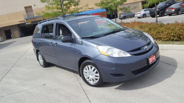 2010 Toyota Sienna 7 Passengers, Auto, 3/Y Warranty available