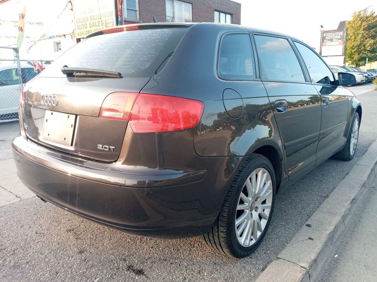 2006 Audi A3