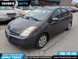 Photo of Gray 2007 Toyota Prius