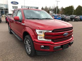 New 2020 Ford F-150 Lariat for sale in Pembroke, ON