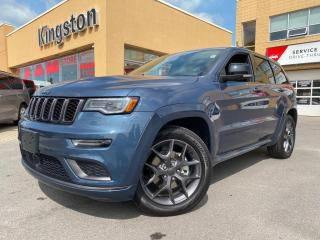 New 2020 Jeep Grand Cherokee Limited X for sale in Kingston, ON
