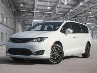 New 2020 Chrysler Pacifica Launch Edition for sale in Mississauga, ON