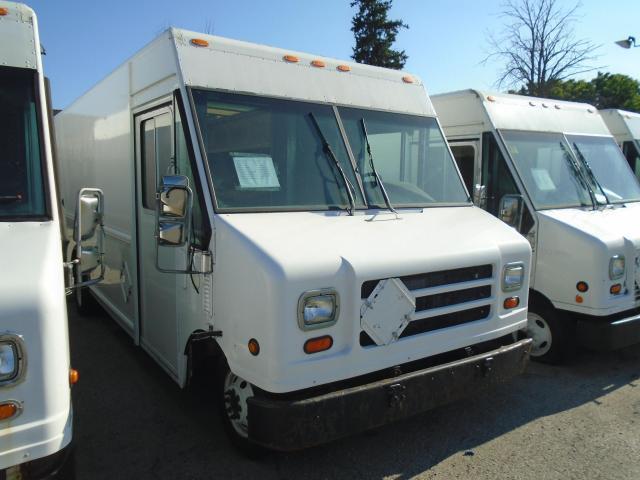 2007 Ford E450 16 foot stepvan