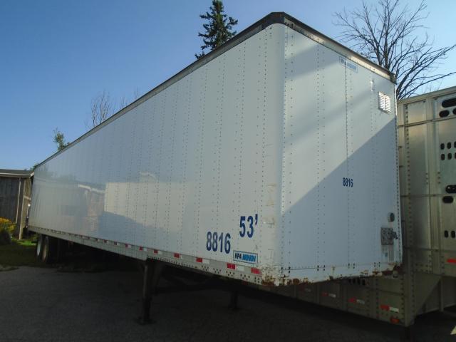 1998 MONON 53 foot 53 foot dry van