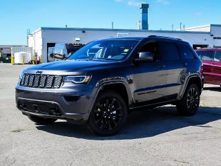 New 2020 Jeep Grand Cherokee Altitude for sale in Kitchener, ON