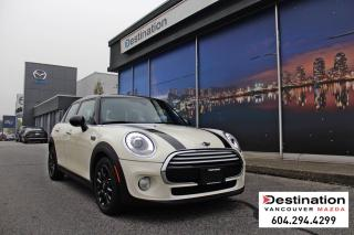 Used 2015 MINI Cooper Hardtop 5 Door Sporty Hatch that comfortably sits 4! for sale in Vancouver, BC