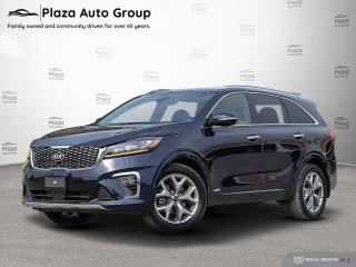 New 2020 Kia Sorento SX for sale in Bolton, ON