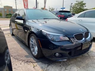 Used 2008 BMW 535 i for sale in Scarborough, ON