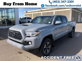 Used 2019 Toyota Tacoma SR5 V6 for sale in Red Deer, AB