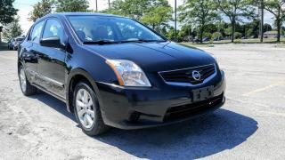 Used 2010 Nissan Sentra 2.0,2.0 for sale in Scarborough, ON