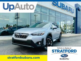 New 2021 Subaru XV Crosstrek Touring for sale in Stratford, ON