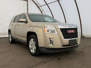 Used 2012 GMC Terrain SLE-1 REMOTE STARTER, REVERSE CAMERA, TINTED GLASS for sale in Ottawa, ON