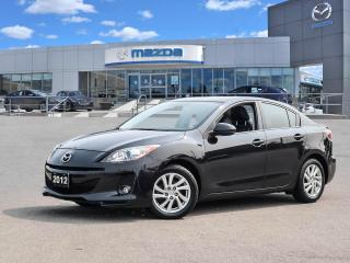 Used 2012 Mazda MAZDA3 GS-SKY GS for sale in Hamilton, ON