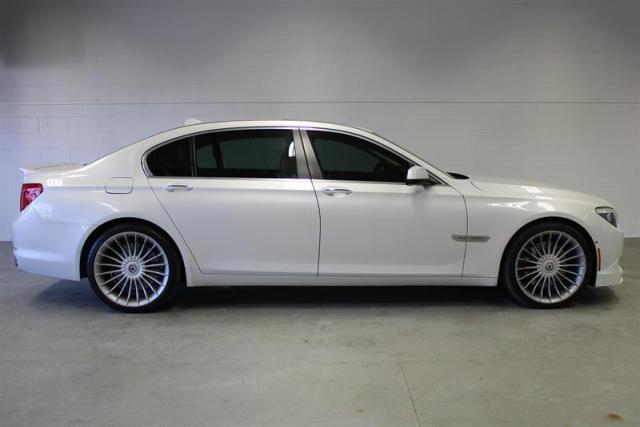 2012 BMW 750 xDrive Alpina B7