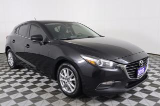 Used 2018 Mazda MAZDA3 GS for sale in Huntsville, ON