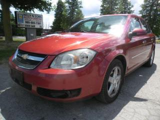 Used 2010 Chevrolet Cobalt LT w/1SB